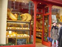 la rochelle boulangerie & patisserie