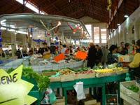 luçon farmers market