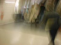 tube escalator