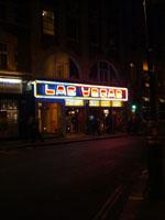 las vegas arcade
