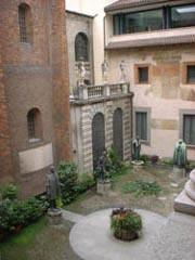 la pinacoteca ambrosiana